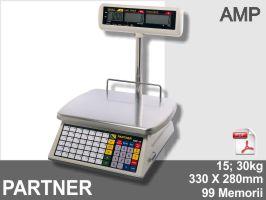 Cântar Partner AMP 15Kg